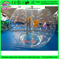 Team Building Game Large Hamster Ball Custom Inflatable Bubble Balls For Sale Amusement Park Playground