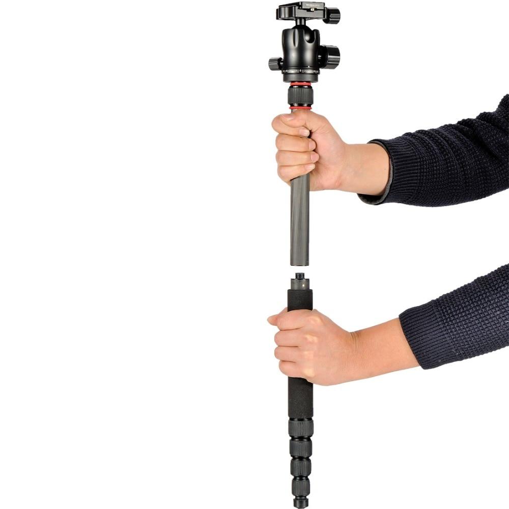 DIGIPOD პროფესიონალური - კამერა და ფოტო - ფოტო 6