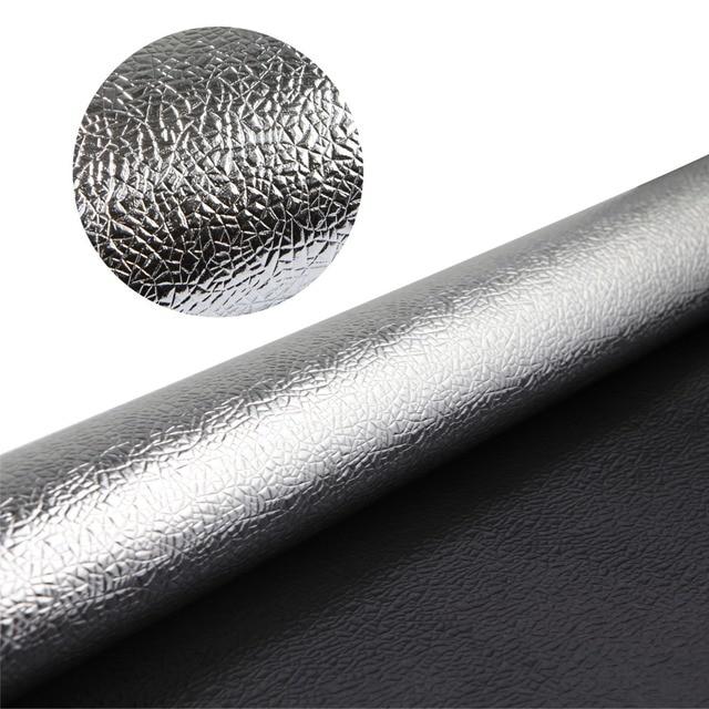 Светоотражающий софтбокс 100*150 см из оловянной фольги, отражатель для Canon, Nikon, Sony Speedlight, серебристый блестящий металлик, нестандартные частицы