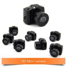 Micro Camera Smallest Portable HD CMOS 8.0 Mega Pixel Pocket Video Audio Digital Mini Camera Camcorder 1280*720 720P DV DVR