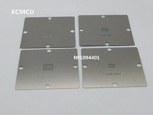 Image 3 - 12pcs * 90*90 DDR1 DDR2 DDR3 DDR4 DDR5 BGA סטנסיל תבנית