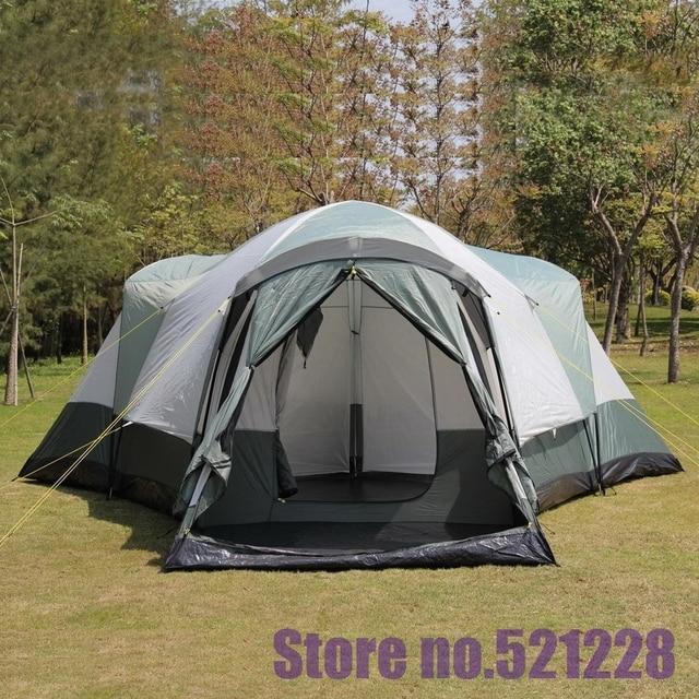 Three bedroom 6 people 8 people 10 people 12 people double tents c&ing tent c&ing tents & Three bedroom 6 people 8 people 10 people 12 people double tents ...
