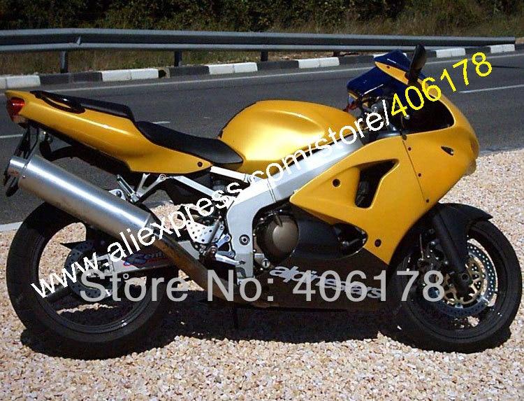 Hot Sales,Free Customized body For KAWASAKI NINJA ZX6R ZX636 ZX-636 ZX-6R ZX 6R 6 R 98 99 1998 1999 98-99 moto Fairing