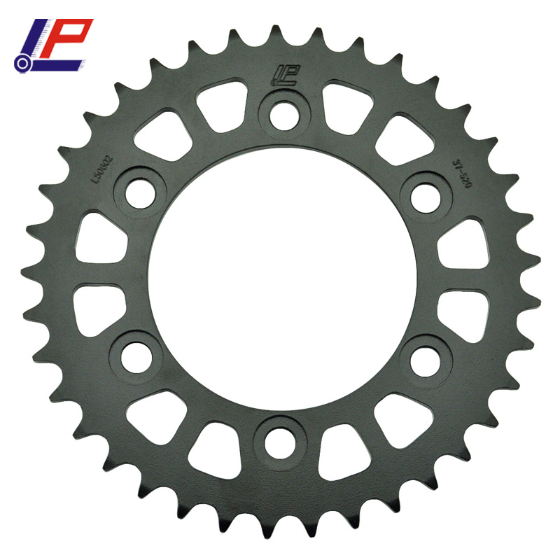 LOPOR Hight Quality Motorcycle Rear Side Sprocket 38Teeth For Ducati 600 Monster,750 Mon ...