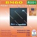 [BM60] 3.8 В 6520 мАч/6700 мАч Литий-Полимерная литий-ионная Аккумуляторная Мобильный/tablet pc аккумулятор для MIUI Xiaomi MiPad 2 Mi Pad 2