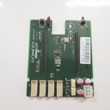 Free Shipping YUNHUI ANTMINER L3+ Control Board Replacement IO board And BB Board