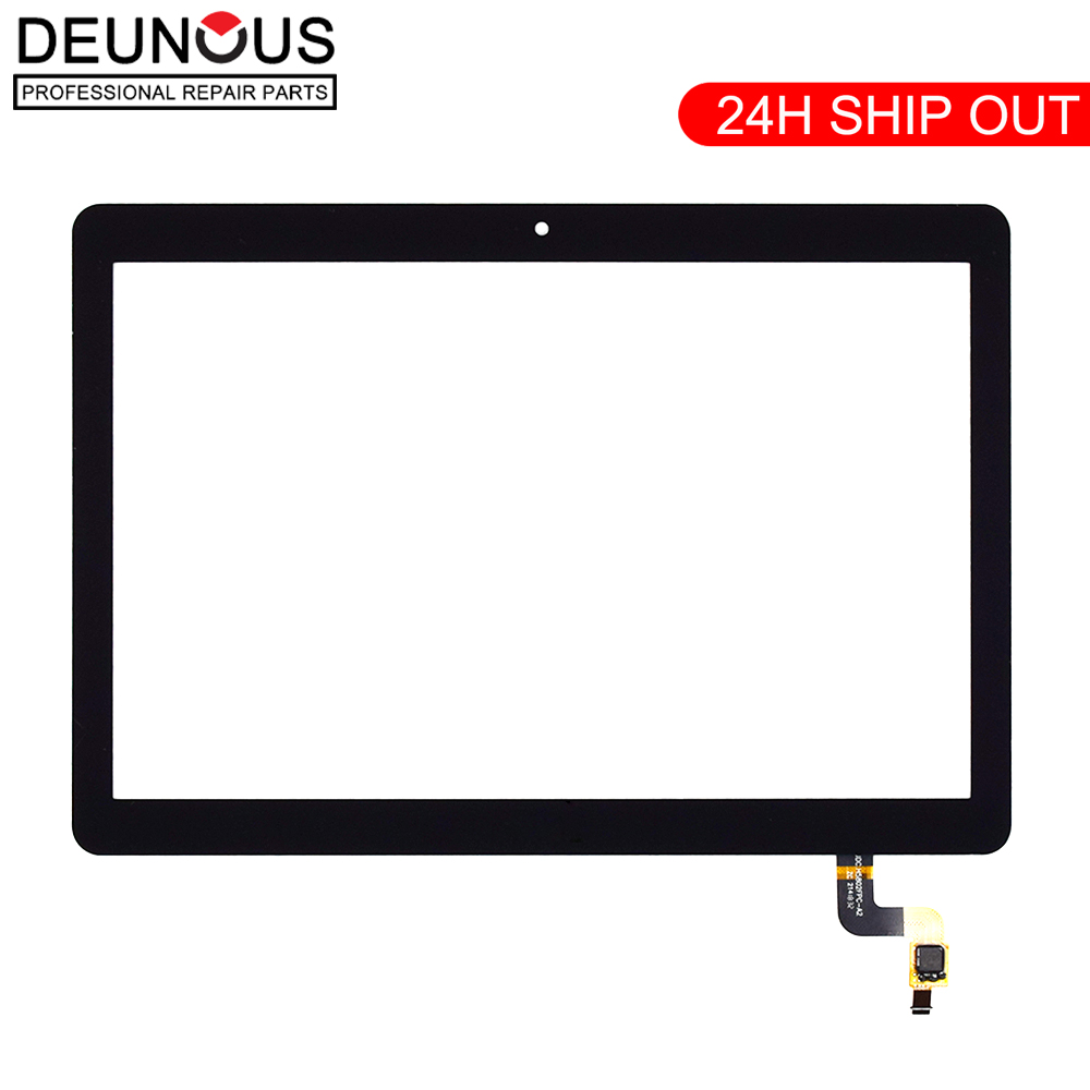 """New 9.6"""" Inch For Huawei MediaPad T3 10 AGS-L09 AGS-W09 AGS-L03 Touch Screen Digitizer Glass Panel Sensor Replacement Parts"""
