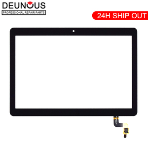"""New 9.6"""" inch For Huawei MediaPad T3 10 AGS-L09 AGS-W09 AGS-L03 Touch Screen Digitizer Glass Panel Sensor Replacement Parts(China)"""