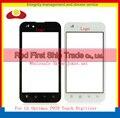 """Alta qualidade 4.0 """" para LG Optimus P970 Touch Sensor digitador da tela de lente de vidro painel preto ou branco + número de rastreamento"""