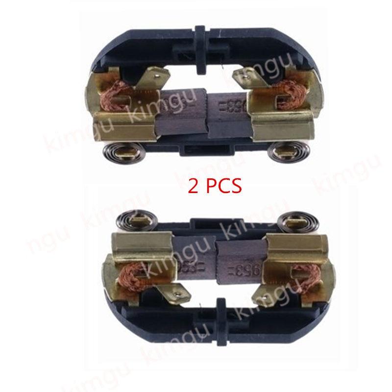 Brush Holder N187232 For DeWALT N012060 DC820 DC822 DC825 DC827 DC830 DC832 DC835 DC837 DC840 DCF830 DCF880 DCF885L2 DCD925
