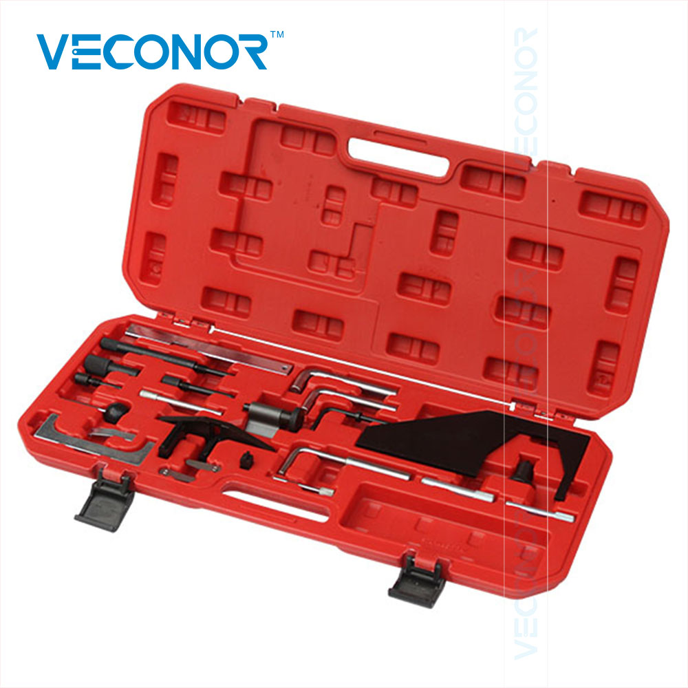 VECONOR engine timing locking tool for Ford Mazda replacing timing belt high quality diesel engine timing locking tool for vag 2 7