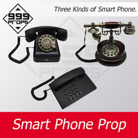 999PROPS escape room horrible smart phone game props for escape smart phone call dial right password to unlock with audio clues