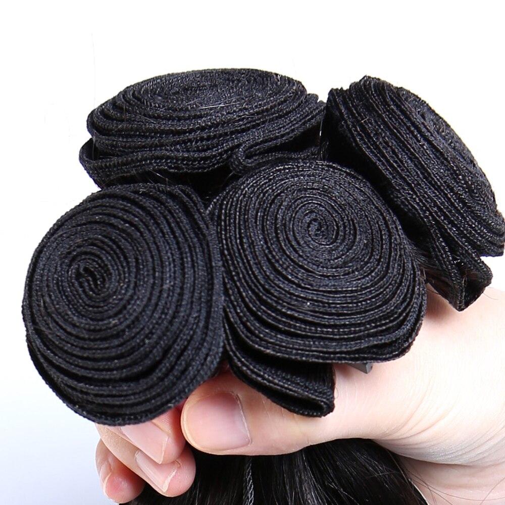 double weft  Ms Cat Hair Brazilian Physique Wave 1/three/four Bundles 100% Human Hair Brazilian Hair Weave Bundles Eight – 26 inch Non Remy Hair Extensions HTB12EHrwoR1BeNjy0Fmq6z0wVXaS