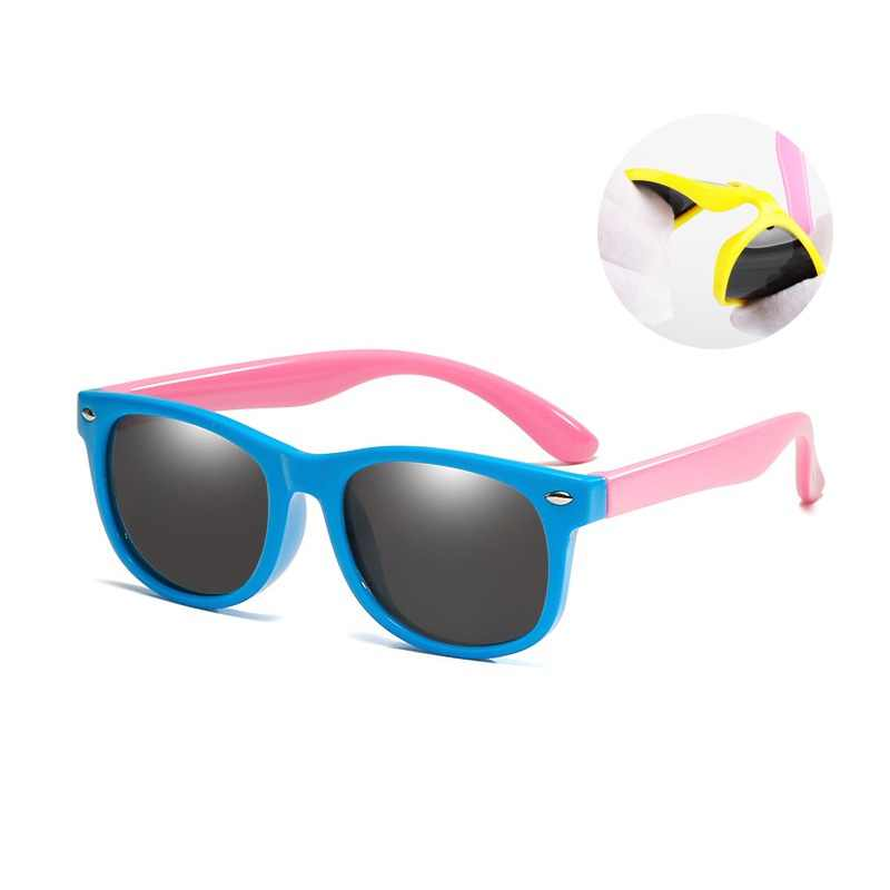 b1976b2b0d Ralferty Kids Sunglasses Polarized (5% OFF ORDER ANY 2) TR90 Flexible Frame  UV400