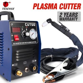 Darmowa wysyłka nowy maszyna do cięcia plazmowego CUT50 220 V napięcie 50A do cięcia plazmowego z PT31 darmowa akcesoria spawalnicze