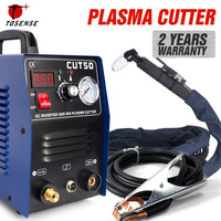 Free shipping New Plasma Cutting Machine CUT50 220V voltage 50A Plasma Cutter With PT31 Free Welding Accessories