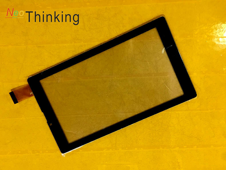 NeoThinking 7inch For 4Good T703m 3G / For Digma Optima Prime 3G TT7000PG touch screen capacitive screen flat-panel digma optima 10 4 3g