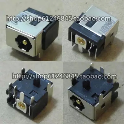 NEW DC Power Jack 1.65mm Connector Socket for HP Compaq 320 325 421 420 420 620 625 510 520 540 530 550 6520s 6720S 6820S CQ320