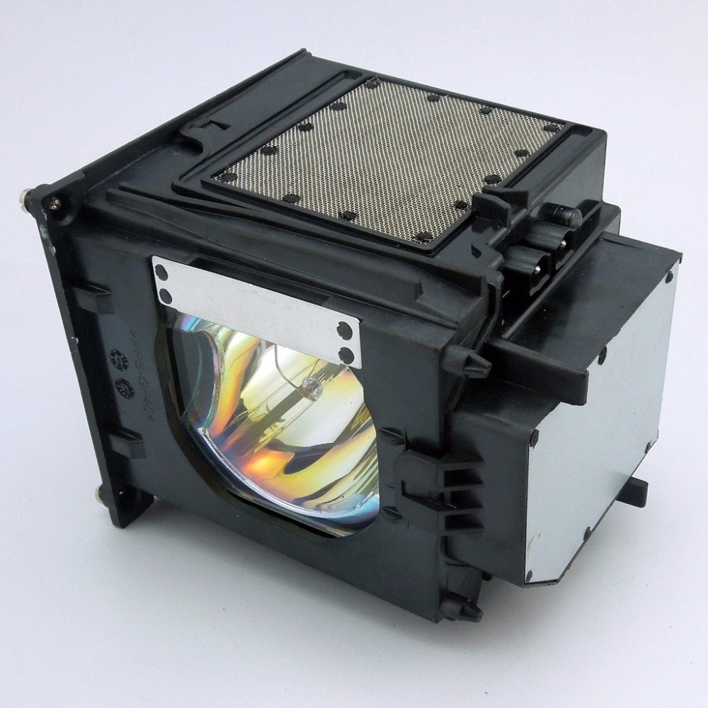 915P049010  Replacement Projector Lamp with Housing  for  MITSUBISHI WD-52631 /WD-57731/WD-57732/WD-65731/WD-65732/WD-Y57/WD-Y65 replacement dlp tv projector bare lamp 915b441001 for mitsubishi wd 60638 wd 60738 wd 60c10 wd 65638 projectors