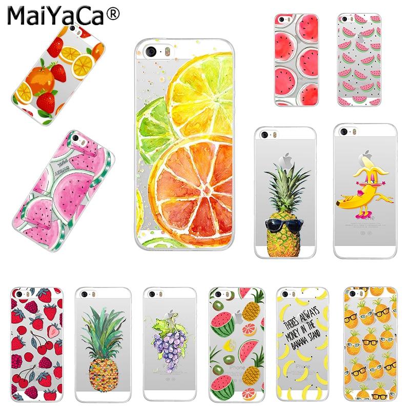 Carcasă pentru telefon MaiYaCa pentru iPhone X XS MAX XR 5 SE 6 6s7 - Accesorii și piese pentru telefoane mobile - Fotografie 1