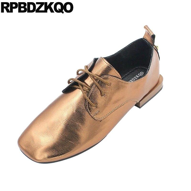 c196412c0 Retro-vintage-mujer-oxfords-zapatos-de-plata-2018-calzado-de-suela-de-goma-chino-de-oro.jpg