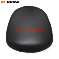 Motorcycle Rear Pillion Passenger Cowl Seat For HAYABUSA GSX1300R GSXR1300 GSXR 1300 2008 2009 2010 2011 2012 2013 14 15 16 2017