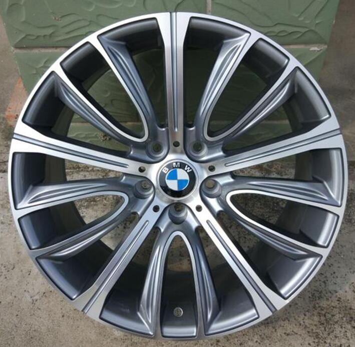 18 19 20 inch car alloy wheel rims fit for bmw in wheels from automobiles motorcycles on. Black Bedroom Furniture Sets. Home Design Ideas