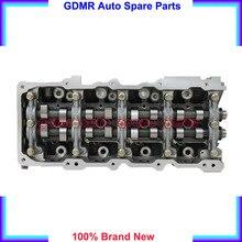 Полный ZD30 головки цилиндров в сборе AMC 908 606 11039-VC101 11039-VC10A для Nissan Patrol GR Terrano II в 3.0DTI