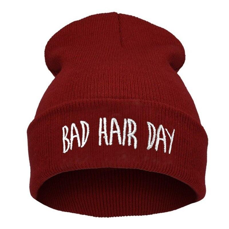 42d7df413628 € 4.52 |Gorros y sombreros para mujeres de Color negro para invierno de  punto boina Hip Hop para mujer gorros baratos para adultos en Los hombres  de ...