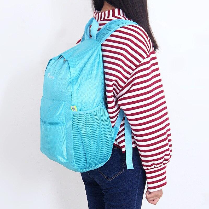 Sacs de voyage pliable polochon bagage étanche pliable week-end sac de transport pour femme sac à dos borsa da viaggio sac voyage