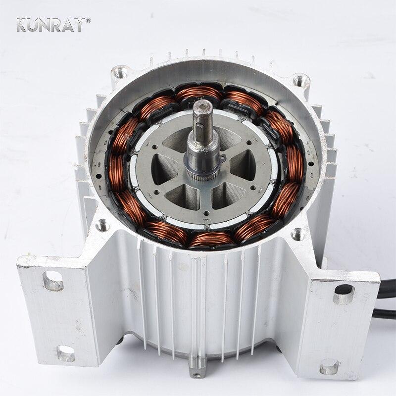 powerful big power motor