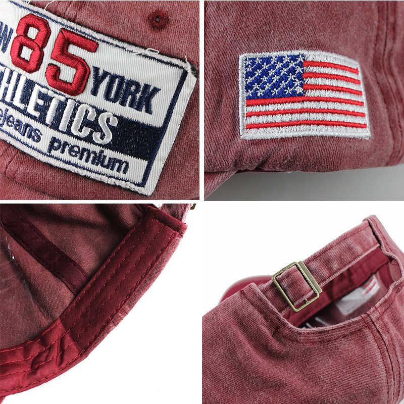 [FLB] 2019 جديد قبعة بيسبول ذات ألوان فاتحة المجهزة قبعة Snapback قبعة للرجال العظام الصيف قبعة صيد عادية للرجال النساء قبعات القبعات F336
