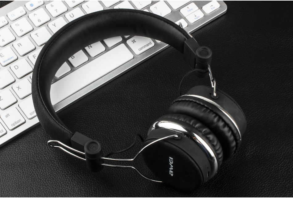 Hardware - AWEI A700BL Bluetooth Headset with Microphone Wireless
