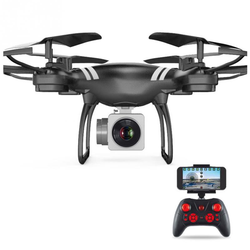 XKY KY101 RC Wifi Drone 1