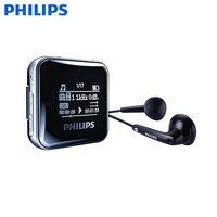 Newest PHILIPS MP3 Player Sport Students Mini FM Recording Walkman SA2208