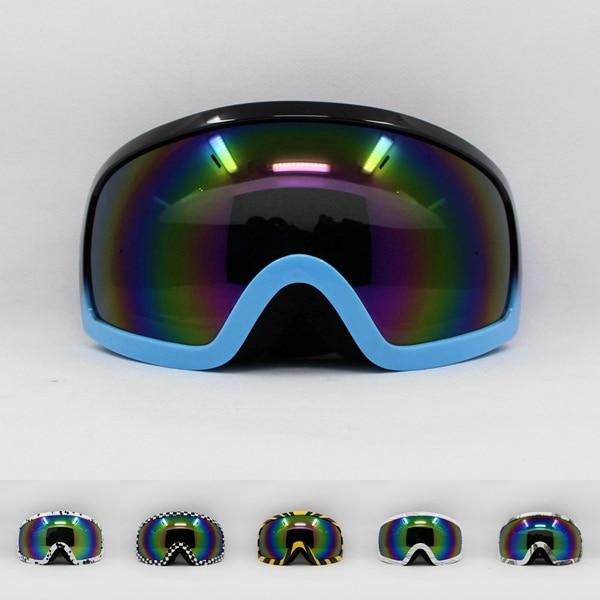 Новая мотоциклетная обувь очки Очки Мотокросс Очки Велосипед Беговые Гибкая очки Тонированные УФ