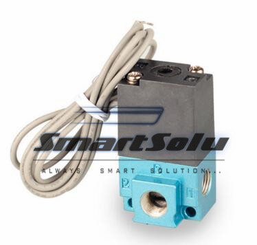 Smart Pneumatic Fitting 1/8NPT Quick Connect 3 way valve,Boost Solenoid Valve 12v solenoid valve qe 02 1 4 quick exhaust valve pneumatic valve
