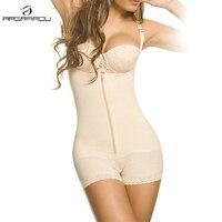 Hot Shapers Women Bodysuit Full Body Shaper Waist Trainer Corset Shapewear Underwear Slimming Briefs Butt Lifter Plus Size S 3XL