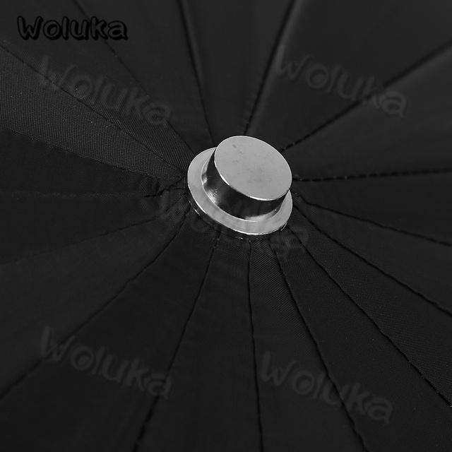 65 cal 165 cm podwójnego zastosowania odblaskowe parasol odblaskowy softbox szybkie otwarty parasol softbox 16 parasol z włókna BoneCD50 T06 tanie i dobre opinie 1 15kg 165cm woluka