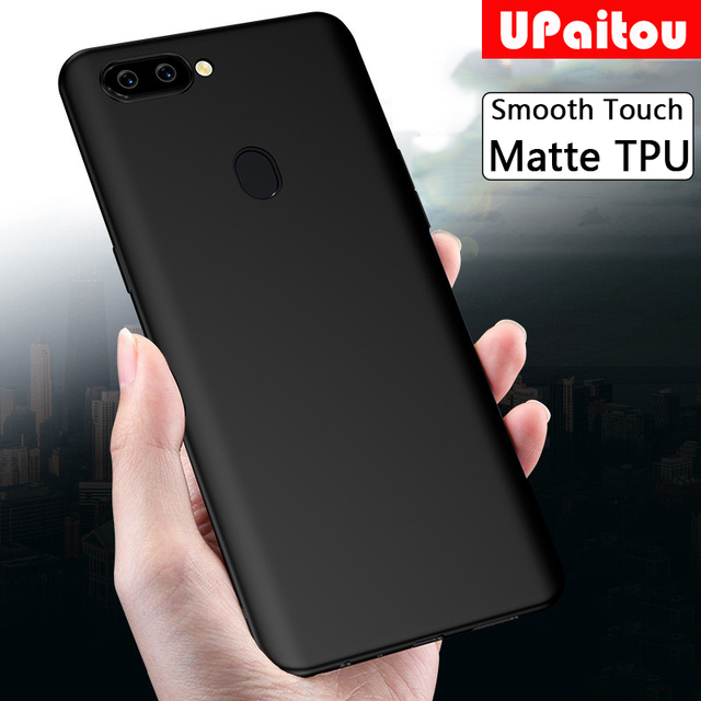 size 40 a2219 5d935 US $1.59 20% OFF|UPaitou Cover Case for OPPO R15 R15 Pro Case Ultra Thin  Back Cover For OPPO R15 R15 Pro Phone Full Case Cover-in Fitted Cases from  ...