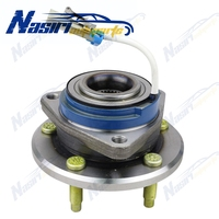 Wheel Hub Bearing Assembly For Buick Rendezvous Riviera Cadillac Chevy Impala Olds Pontiac Saturn #513121 513179 513187 513199