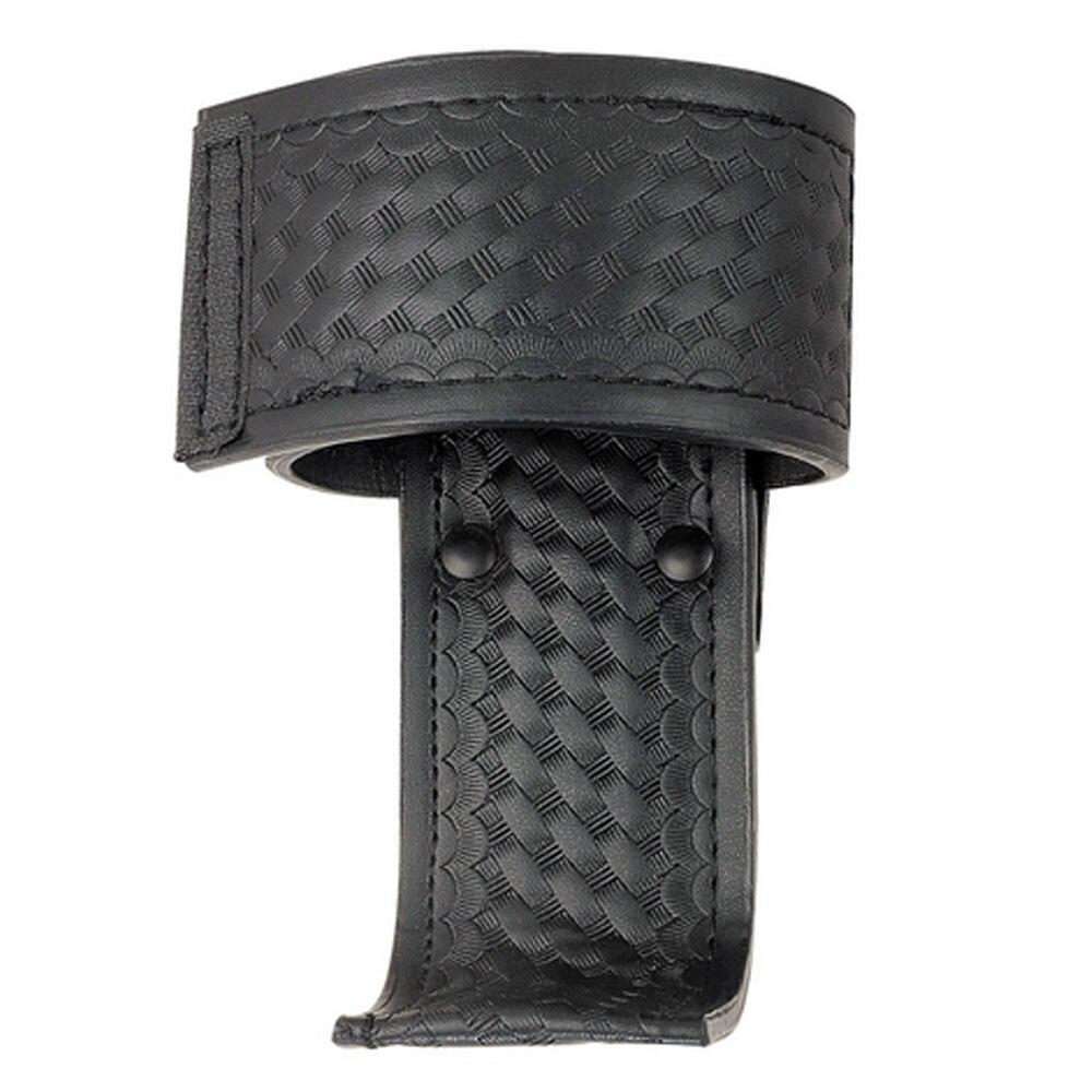 Police Webbing Duty Belt Accessories - Handcuff Case, Radio Pouch, Light Holder, Key Holder, Glove Pouch, Basketweave