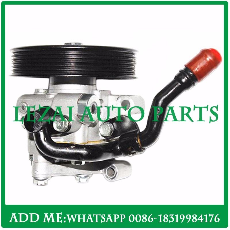 Power Steering Pump for Mercury Mariner 2005-2007 Ford Escape 2004-2007 Mazda Tribute 2005-2006