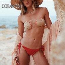 Swimwear Bikini 2018 Summer Sexy Women Swimsuit Beach Bathing Suit Push Up Bikini Set Brazilian Bikini Maillot De Bain Biquini