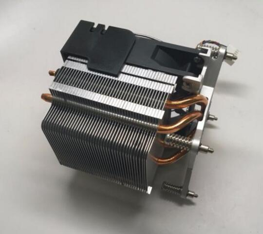 Fan and Heatsink Assembly 509969-001 ML110 G6 three months warranty