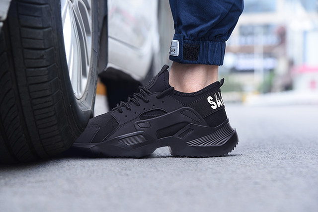 New-exhibition-Work-Safety-Shoes-2019-fashion-sneakers-Ultra-light-soft-bottom-Men-Breathable-Anti-smashing-Steel-Toe-Work-Boots (12)