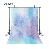 Laeacco Grunge Gradient Color Portrait Baby Children Photography Backgrounds Customized Photographic Backdrops For Photo Studio 1