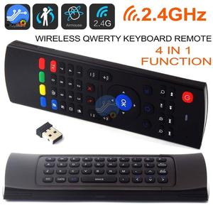 Image 5 - MX3 2.4Ghz Draadloze Afstandsbediening Toetsenbord Voor Fly Air Mouse Android Tv Set Box Ir Afstandsbediening