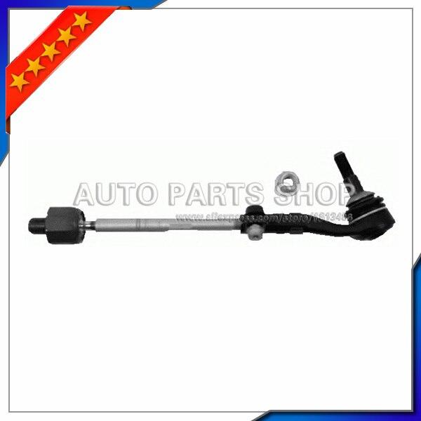 car accessories TIE ROD RODS ASSEMBLY 32106765236 SET for E90 E91 E92 E81 E80