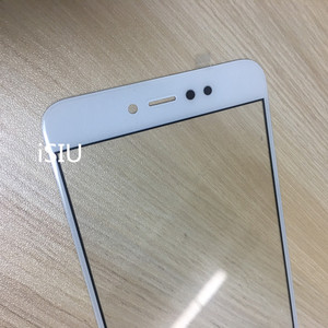 Image 4 - Touch Screen Voor Xiaomi Redmi Note 5A Prime Touchscreen 5.5 LCD Display Digitizer Glas Redmi Y1